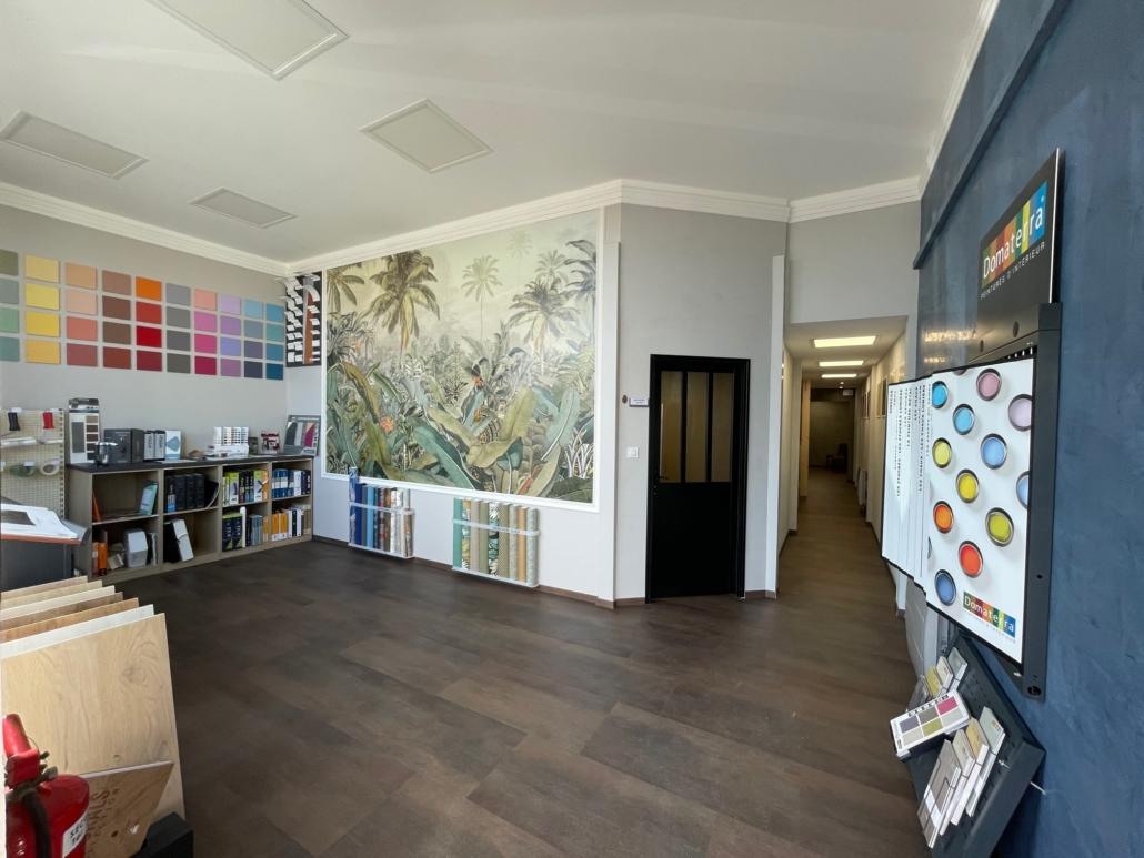 showroom couleurs safir